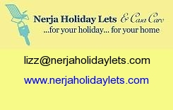 Nerja Holiday Lets
