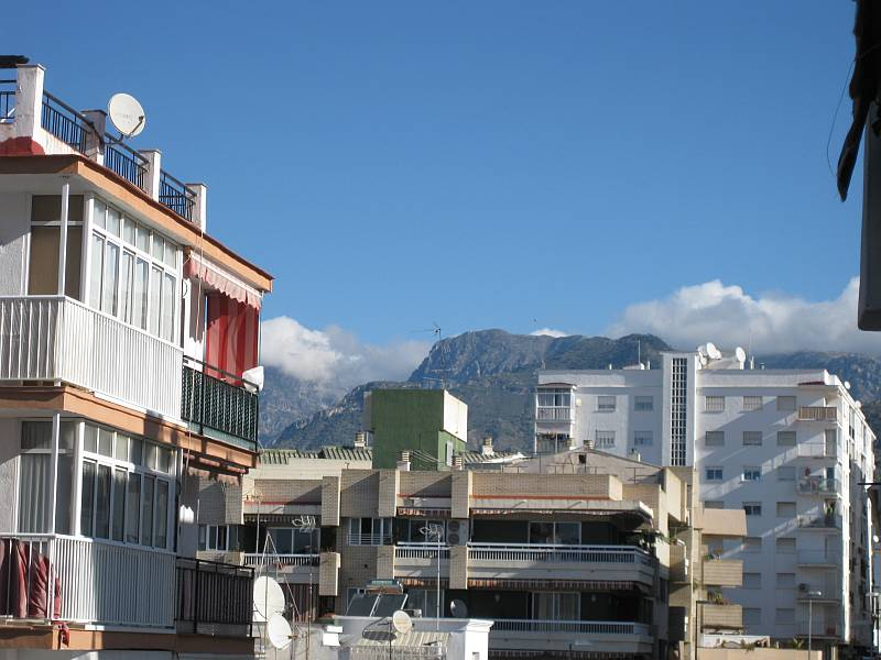 Nerja Weather